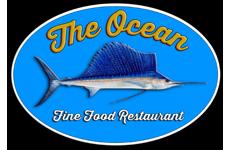 The Ocean Restaurant Logo